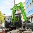 O Crescimento da Construção em Portugal