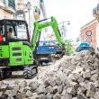 Uma nova lei para o setor da construção