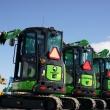Segurança na utilização de Máquinas e Equipamentos de Trabalho
