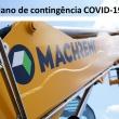 A prevenção do contágio do COVID-19